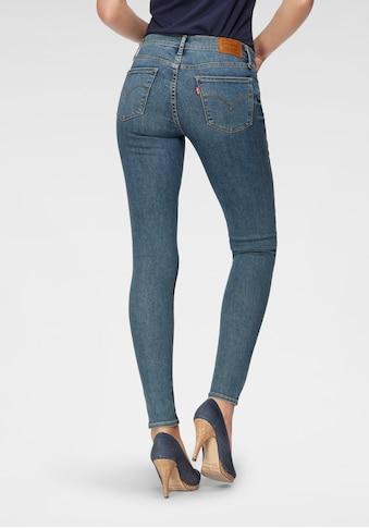 Levi's® Skinny - fit - Jeans »710 Super Skinny« kaufen