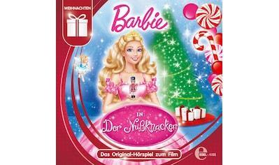 Musik-CD »Der Nußknacker-Original Hörspiel zum Film / Barbie« kaufen