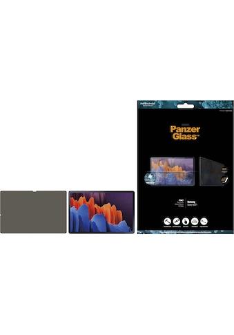 PanzerGlass Displayschutzfolie »P7242«, für Galaxy Tab S7+ kaufen