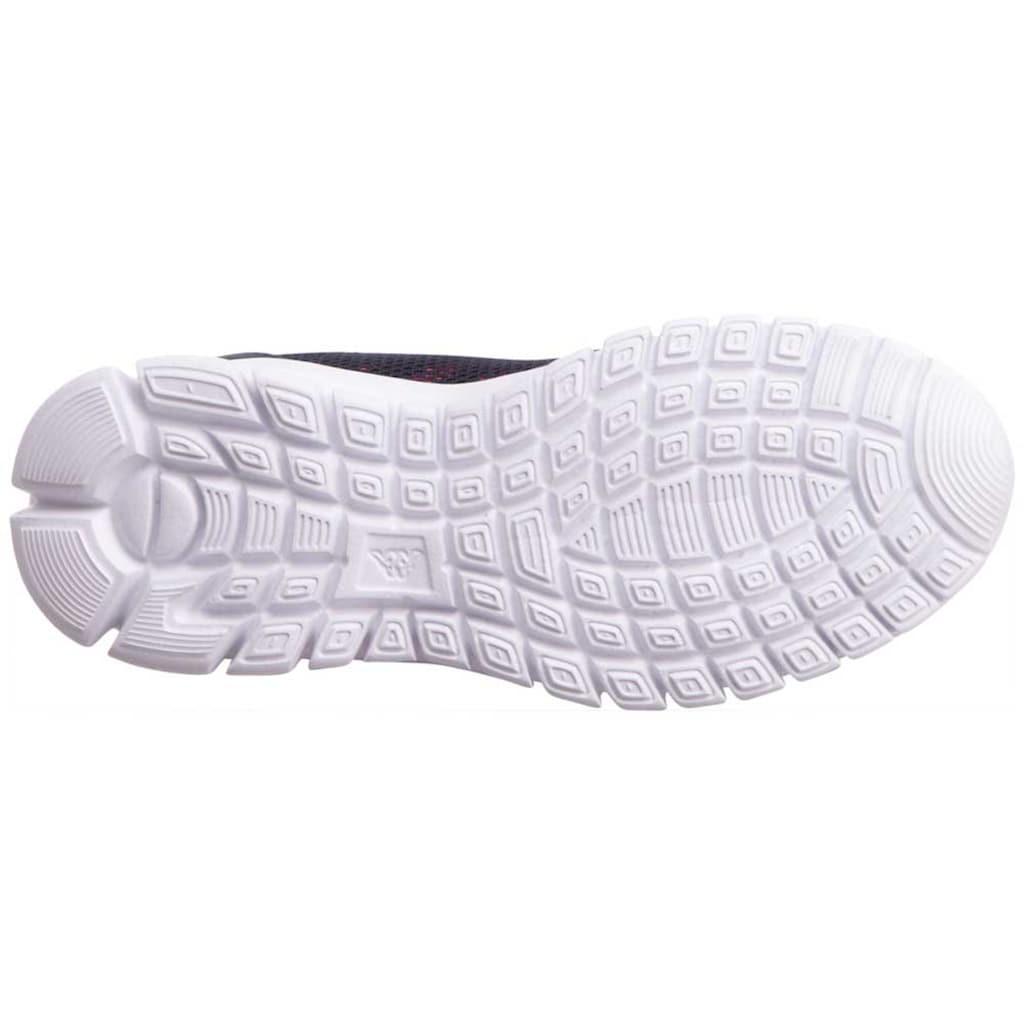 Kappa Sneaker »STAY KIDS«, mit besonders leichter, flexibler Sohle<br />