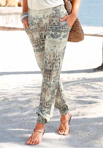 LASCANA Strandhose kaufen