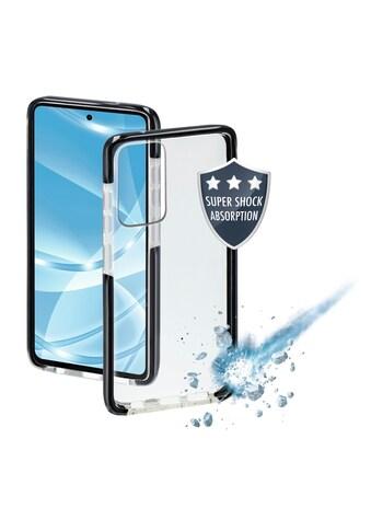 "Hama Backcover »Smartphone-Cover ""Protector""«, für Samsung Galaxy A52 5G Schwarz kaufen"