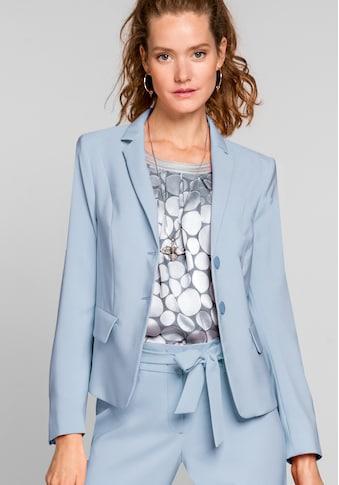 bianca Kurzblazer »CELESTE«, im cleanen angesagten Look kaufen