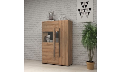 TRENDMANUFAKTUR Highboard »Tulsa« kaufen