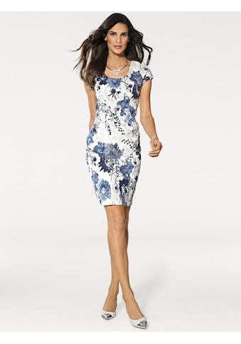 ASHLEY BROOKE by Heine Druckkleid, in Etuiform kaufen