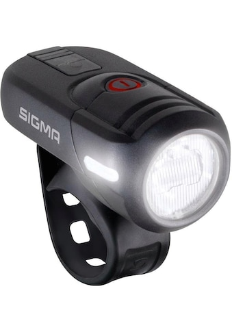 SIGMA SPORT Fahrradbeleuchtung »AURA 45 USB Frontleuchte« (2 - tlg.) kaufen