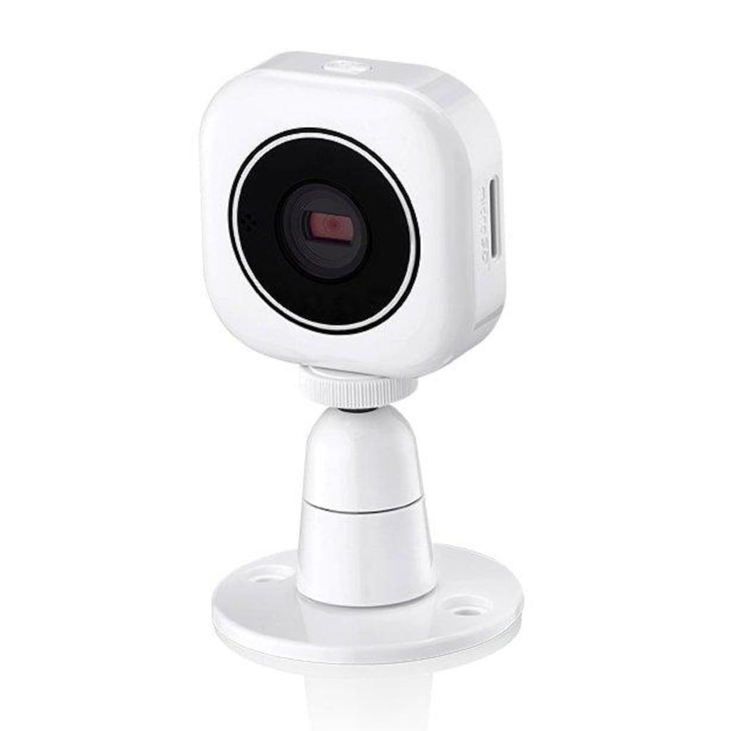 Trisa Überwachungskamera »Mini HD Kamera«, Innenbereich