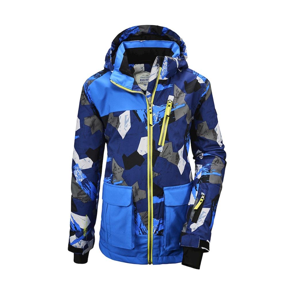 Killtec Funktionsjacke »Flumet BYS Ski JCKT B«