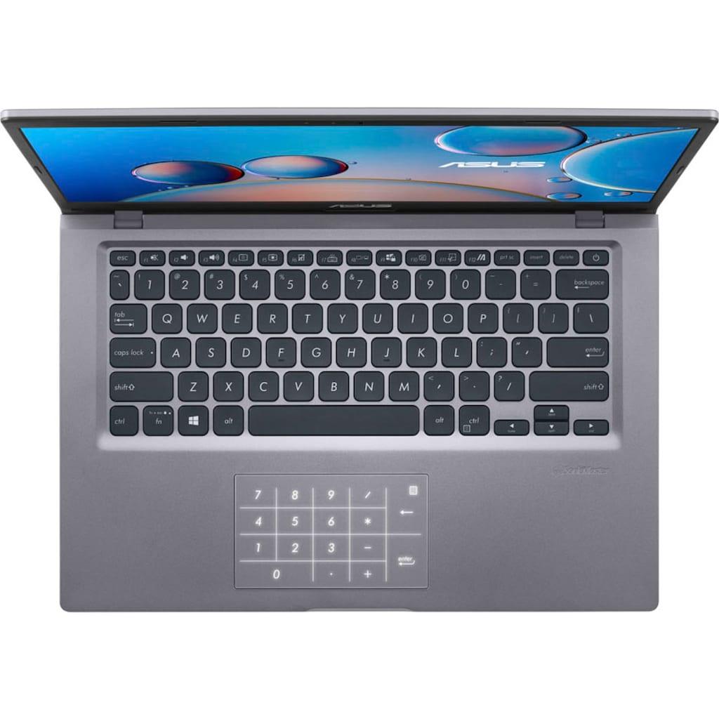 Asus Notebook »D415DA-BV414T«, ( 256 GB SSD)