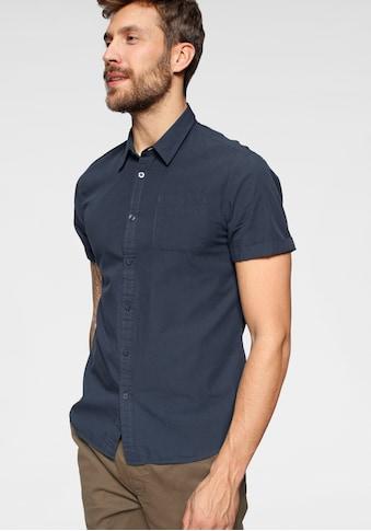 John Devin Kurzarmhemd, mit einer Brusttasche kaufen