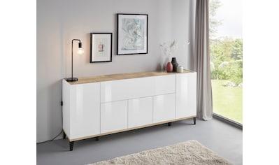 INOSIGN Sideboard »sunrise«, Breite 200 cm kaufen