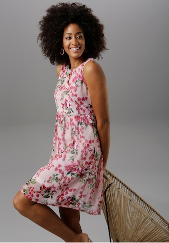 Aniston SELECTED Sommerkleid kaufen
