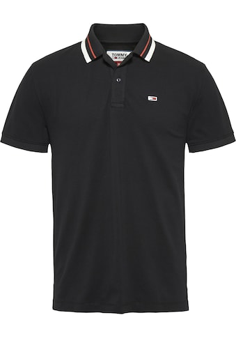 TOMMY JEANS Poloshirt »TJM CLASSICS TIPPED« kaufen