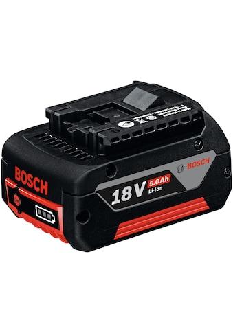 Bosch Professional Akku »GBA 18V 5.0Ah« kaufen