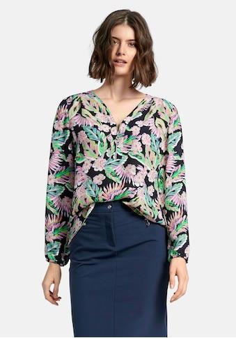Looxent Tunika »Tunika«, mit Floral-Print kaufen