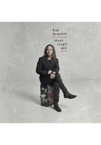 Musik-CD »Apart Together / Minchin,Tim« kaufen