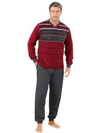 online retailer 921e9 67a67 Schlafanzug, Hajo, »Hajo-Klima-Komfort« online bestellen bei OTTO