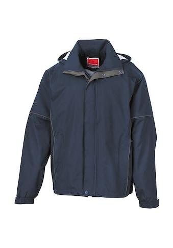 Result Funktionsjacke »Herren Urban Outdoor Jacke / Multi, wasserdicht, winddicht« kaufen