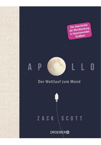 Buch »Apollo / Zack Scott, Thomas Pfeiffer, Violeta Topalova« kaufen