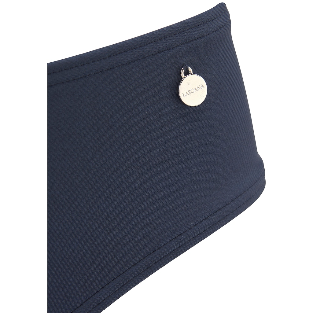 LASCANA Bikini-Hose »Merilyn«, in klassischer Form