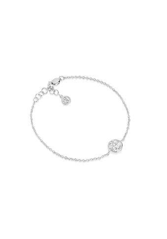 Sif Jakobs Jewellery Armband mit kreisförmigen Anhänger kaufen