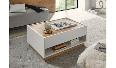 INOSIGN Couchtisch »CiTY Couchtisch 61«, im modernen Design kaufen