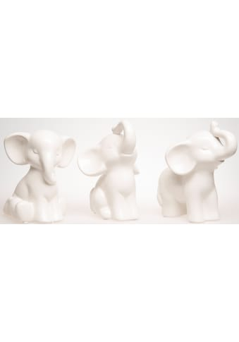 VALENTINO Wohnideen Dekofigur »Elefant Bindu« kaufen