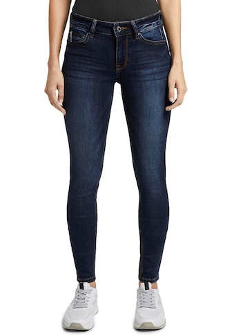 TOM TAILOR Denim Skinny-fit-Jeans, mit starker Waschung kaufen