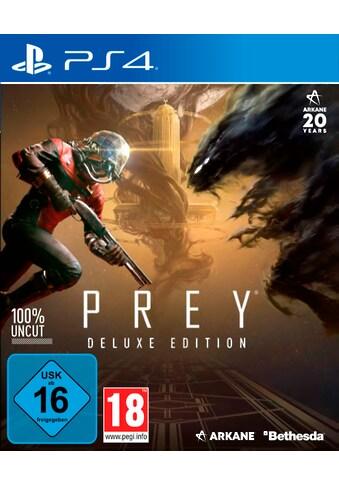 Prey Deluxe Edition PlayStation 4 kaufen