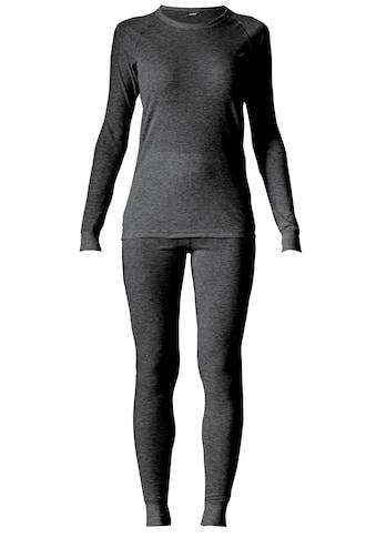 Maier Sports Shirt & Hose »Lena«, Schnelltrocknende, atmungsaktive Funktionswäsche kaufen