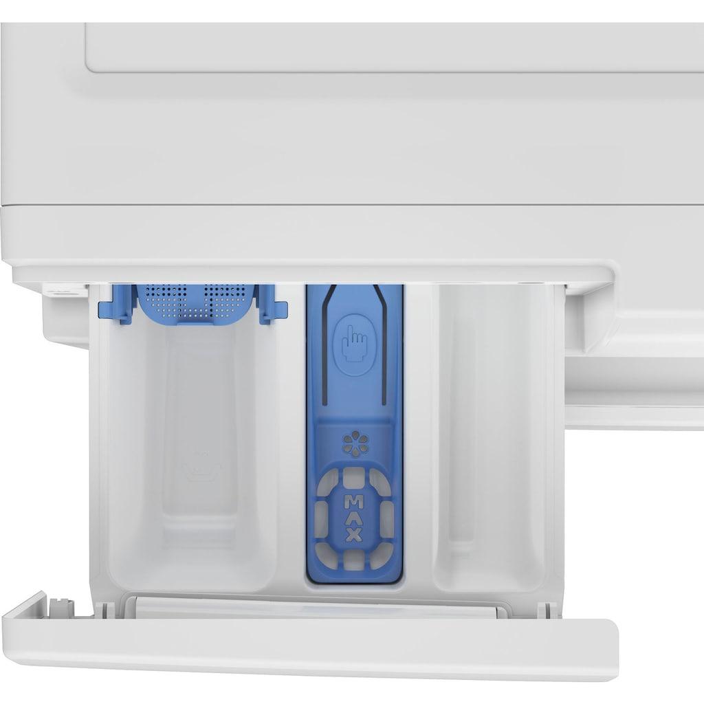 BEKO Waschmaschine »WYA81643LE1«, WYA81643LE1