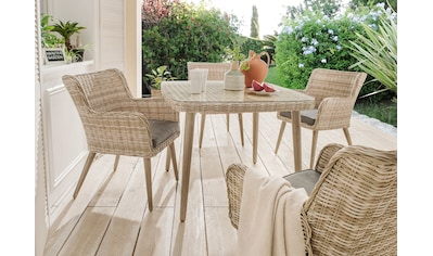 Destiny Gartenmöbelset »Correda« kaufen