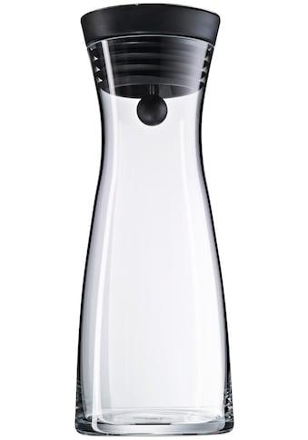 WMF Wasserkaraffe »Basic«, CloseUp-Verschluss kaufen