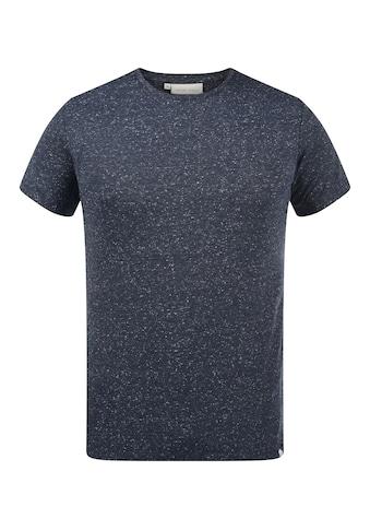 Casual Friday Rundhalsshirt »20503428«, T-Shirt mit Rundhalsauschnitt kaufen