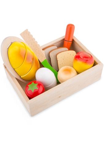 New Classic Toys® Spiellebensmittel »Schneideset Frühstück« kaufen