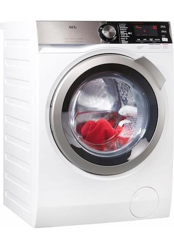 AEG Waschtrockner Serie 7000 L7WE86605, 10 kg / 6 kg, 1600 U/Min kaufen