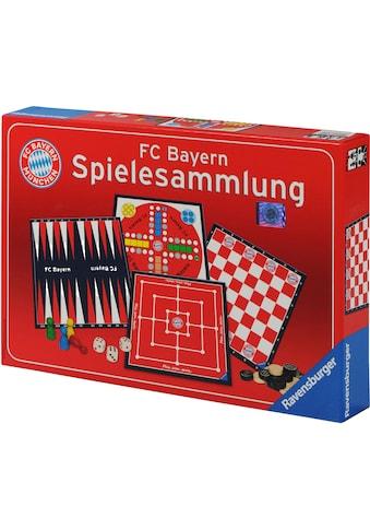 """FC Bayern Spielesammlung, """"FC Bayern"""" kaufen"""
