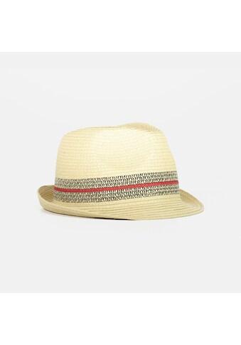 LERROS Strohhut, mit gestreiftem Print-Hutband kaufen