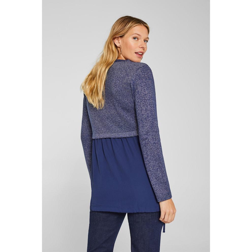 ESPRIT maternity Pullover