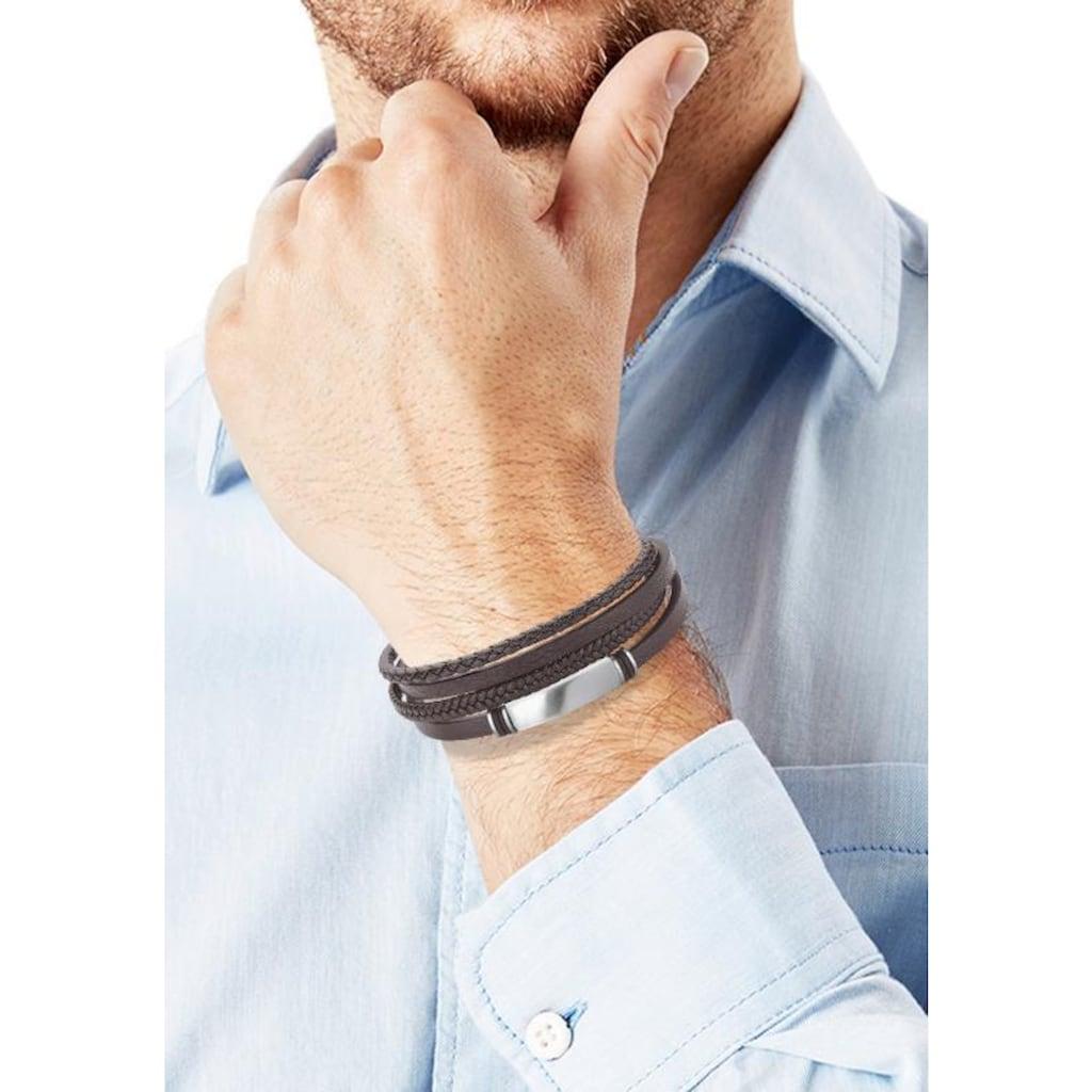 s.Oliver ID Armband »2022621«