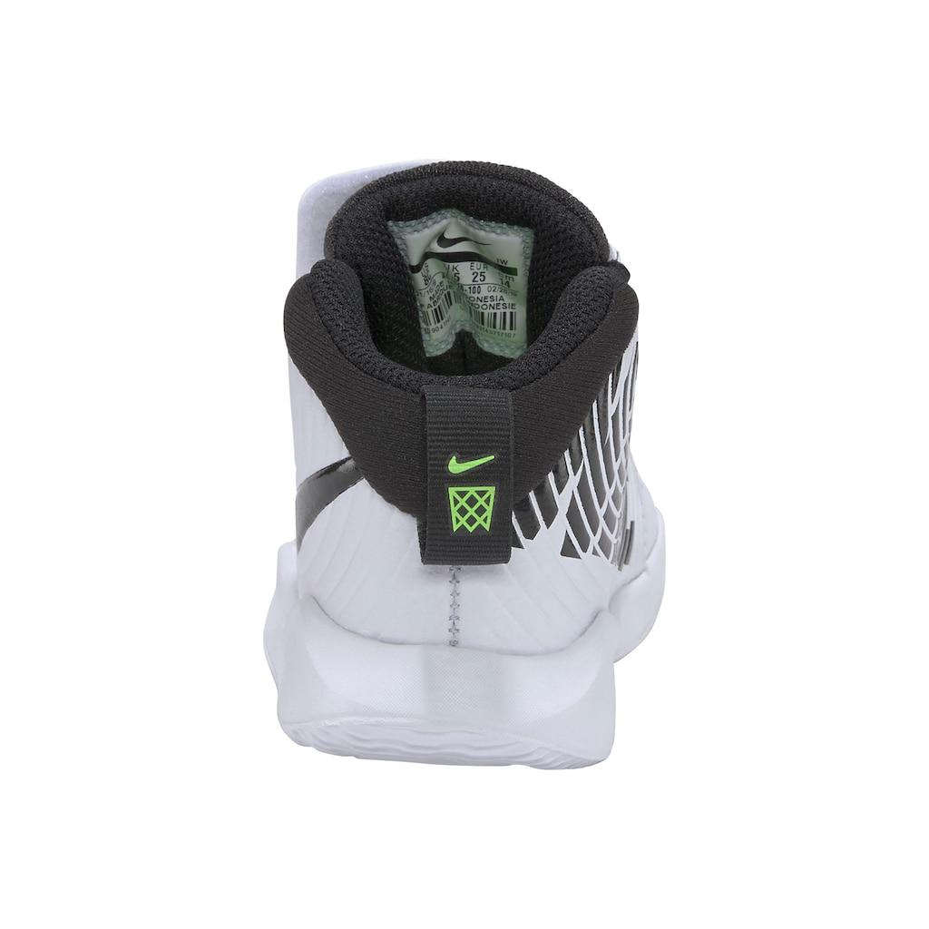 Nike Lauflernschuh »Team Hustle D 9 (td)«