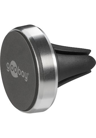 Goobay KFZ Magnethalterungs Set »Universal im Slim Design, Smartphone Halter« kaufen