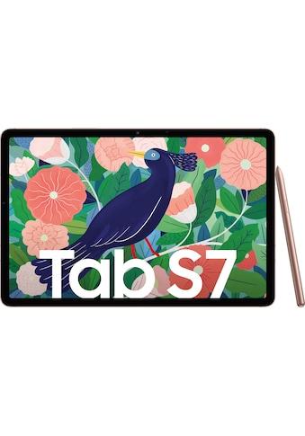 Samsung Tablet »Galaxy Tab S7 LTE« kaufen