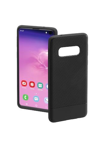 """Hama Cover """"Shield"""" für Samsung Galaxy S10e, Schwarz kaufen"""