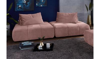 Guido Maria Kretschmer Home&Living Big-Sofa »Lyon« kaufen