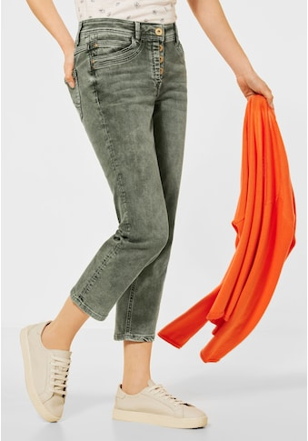 Cecil 7/8-Jeans, 4-Pocket Style kaufen