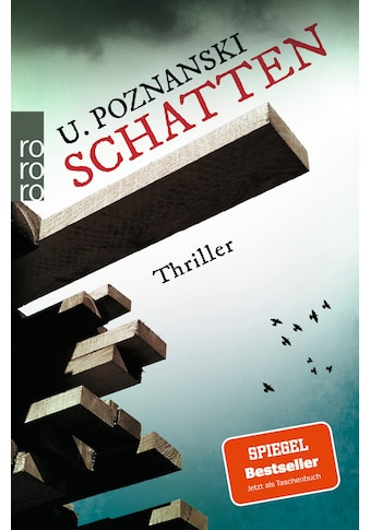 Buch »Schatten / Ursula Poznanski« kaufen