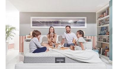 Magniflex Visco-Matratze »Dolce Vita Comfort Dual 10«, (1 St.), Premium Luxusmatratze mit Doppelkern in Komforthöhe kaufen