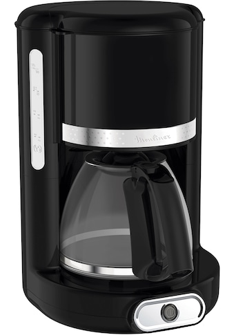 Moulinex Filterkaffeemaschine »FG3818 Soleil«, Permanentfilter, 1x4 kaufen