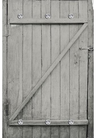 queence Garderobe »Holztür« kaufen
